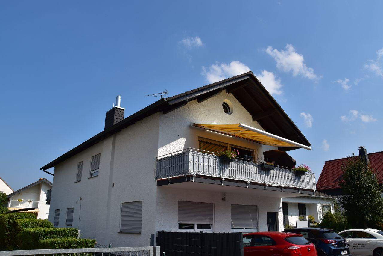 2 Familienhaus